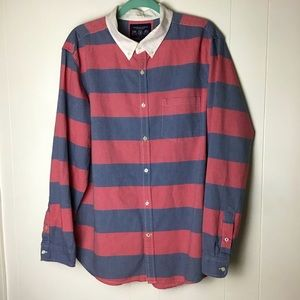 American Eagle Outfitters Slim Fit Cotton …